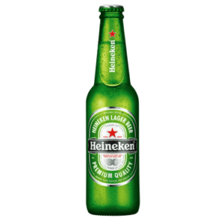 Пиво Hеineken