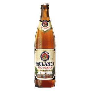 Пиво Paulaner