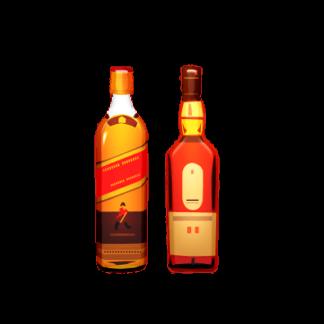 Бренди Виски