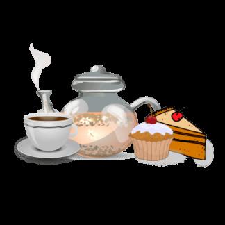 Чай Кофе К чаю