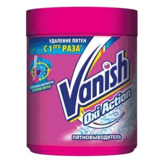 Vanish Oxi Action וניש אוקסי אקשון