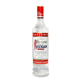 Водка Русская 1 L.