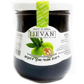 Варенье из Грецких орехов IJEVAN