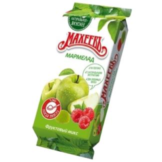 Мармелад фруктовый Михеев 250 гр. מרמלדה בטעם פירות