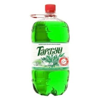 Тархун 1.5 л газированный напиток טרחון