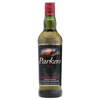 Виски Паркерс