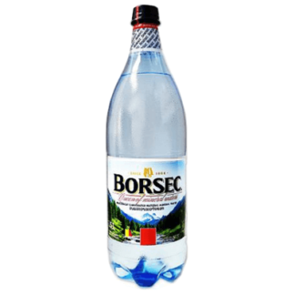Борсек 1.5 L. בורסק