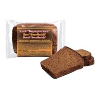 Хлеб Бородинский 450 гр. לחם שיפון