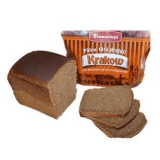 Хлеб Краков 400 гр. לחם שיפו
