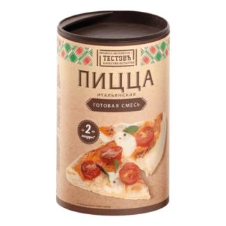 Пицца Итальянская готовая смесь 400 гр. פיצה איטליאנו תערובת