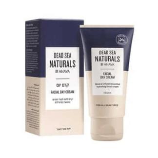 Крем дневной для всех типов кожи AHAVA 50 мл. קרם יום לפנים
