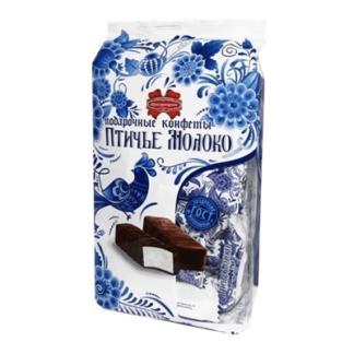 Подарочные конфеты Птичье молоко 200 гр. מארז סוכריות חלב ציפור