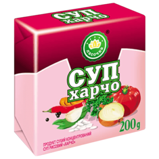 Суп Харчо 200 гр. מרק חרצ'ו