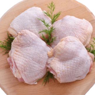 Бёдра куриные ירכיים עוף