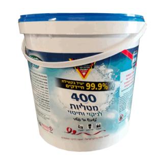 Влажные тряпки для уборки 99.9% антибактериальные 400 шт. מטליות לחות לניקוי 99.9% מהחיידקים