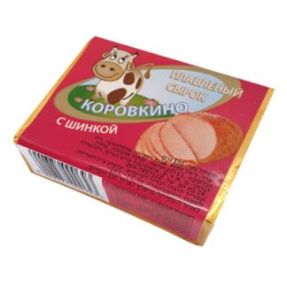 Плавленый сырок с Шинкой 100 гр. גבינה מותכת עם שינקה