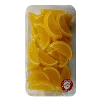 Мармелад Лимонные дольки ג'לי לימון