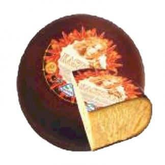 Сыр Каштан (Польша) גבינה ערמון (פולין)