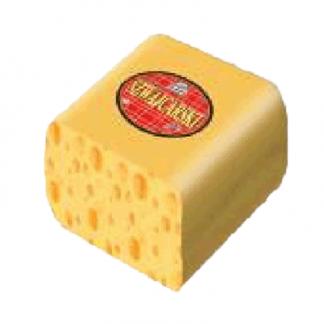 Сыр Швейцарский (Латвия) גבינה שוויצרית (לטביה)