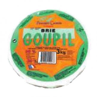 Сыр Бри (Франция) גבינה ברי (צרפת)