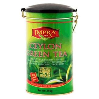 Чай Зелёный Импра 250 гр. תה ירוק אימפרה