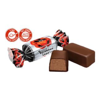 Конфеты Красный Мак סוכריות שוקולד