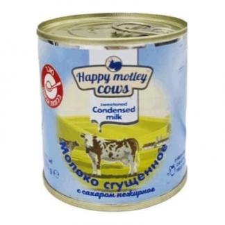 Сгущённое молоко Лайт нежирное 370 гр. חלב מרוכז לייט