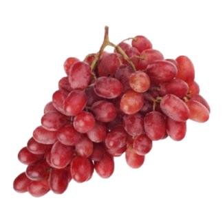 Виноград Красный ענב אדום