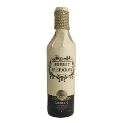 Вино Merlot Secret Aristocrata