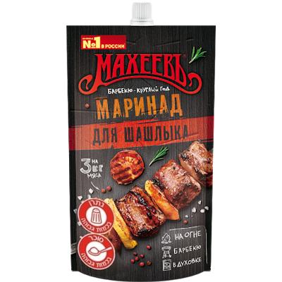 Маринад для шашлыка Михеев 300 гр. מרינדה לששליק