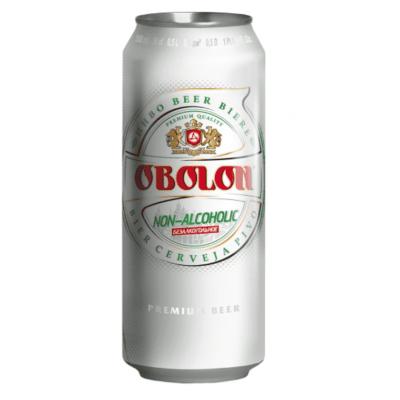 Пиво Оболонь 0%