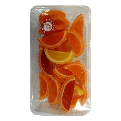 Мармелад Цитрусовые дольки ג'לי פרי הדר
