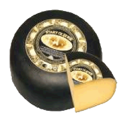 Сыр старый Мельник (Польша) גבינה אולד אולידר (פולין)