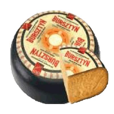Сыр Буржтин (Польша) גבינה בורג'טין (פולין)