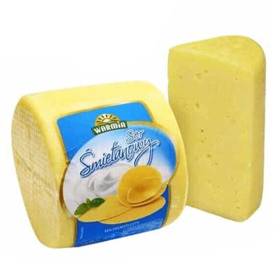 Сыр Сметанный גבינה סמטניי