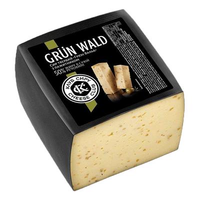 Сыр Грюн Вальд