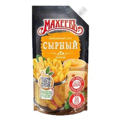 Соус Сырный 200 гр. רוטב גבינה