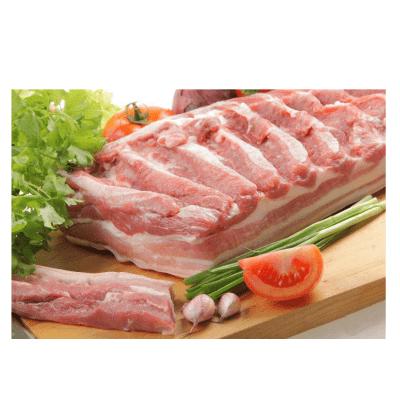 Шпиц бруст свиной