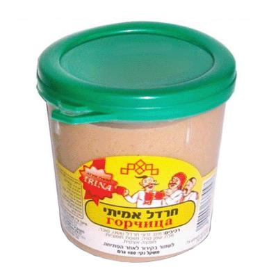 Горчица 180 гр. חרדל