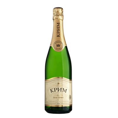 Шампанское Крым
