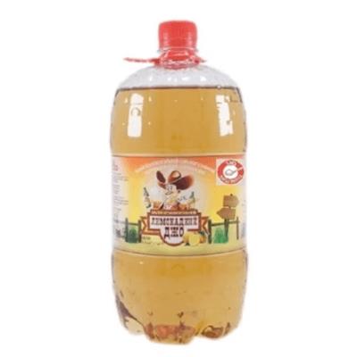 Лимонадный Джо 1.5 л газированный напиток