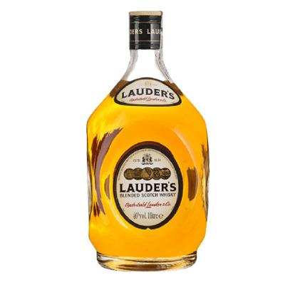 Виски Лаудерс 1л.