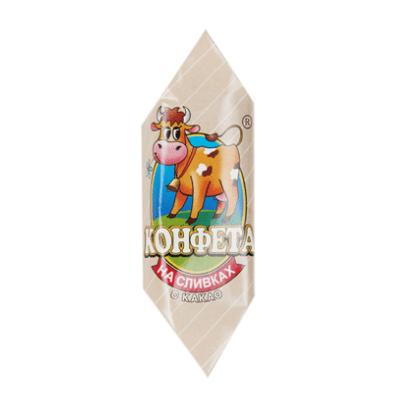 Конфеты Коровка шоколад