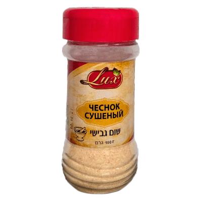 LUX Приправа чеснок сушеный