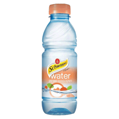 Напиток Швепс со вкусом Персика 1.5 л.