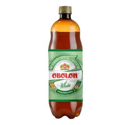 пиво Оболонь