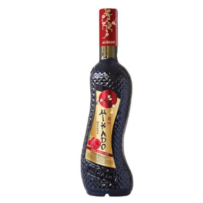 Вино Микадо красное