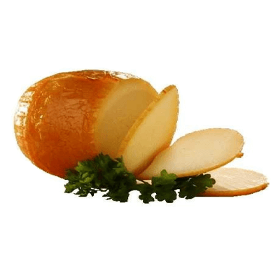 Сыр колбасный копчёный