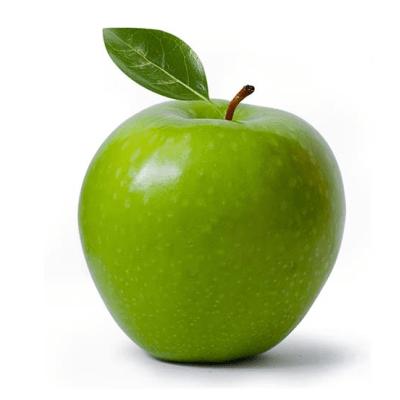 Яблоко зеленое